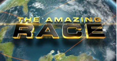 Online Amazing Race Singapore