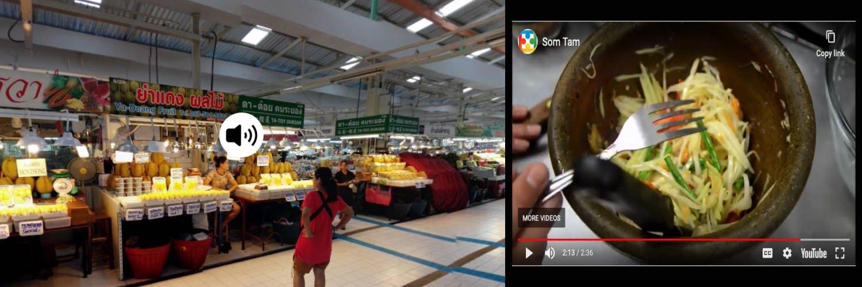 Virtual Team Building-Amazing Race Somtam